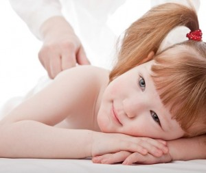 massage-enfant